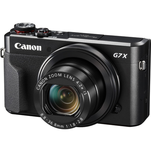 Canon Camera Rumors