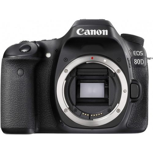 2020 Canon Eos 80d Black Friday Cyber Monday Deals Canon Camera Rumors