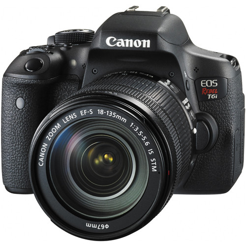 Canon Black Friday deals available right now