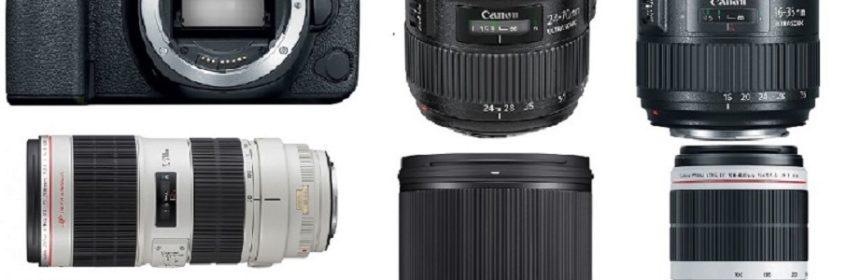Canon EOS 6D Mark II | Canon Camera Rumors