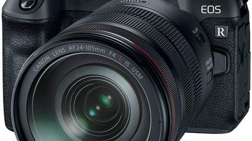 Canon EOS R | Canon Camera Rumors