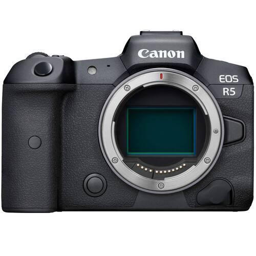2020 Canon Eos R5 Black Friday Cyber Monday Deals Canon Camera Rumors